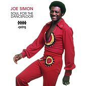Soul For The Dancefloor by Joe Simon