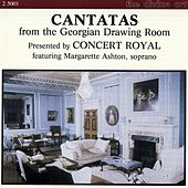 Cantatas from the Georgian Drawing Room by Margarette Ashton