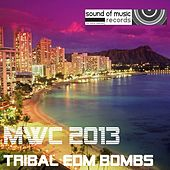 Ultra WMC Edm Tribal Bombs - EP by Various Artists