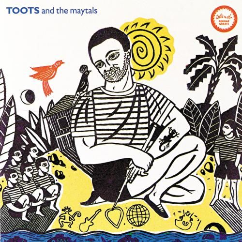 Reggae Greats by Toots and the Maytals