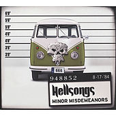 Minor Misdemeanors by Hellsongs