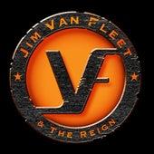 Redneck Riviera by Jim Van Fleet