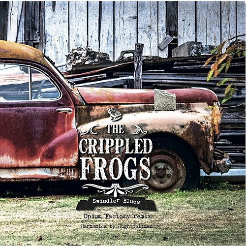 Swinder Blues (Opium Factory Remix) by The Crippled Frogs