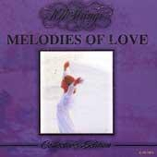 Melodies Of Love by 101 Strings Orchestra
