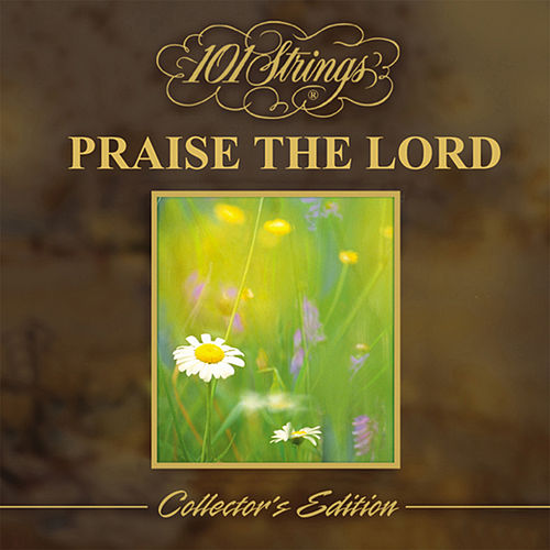 Praise The Lord by 101 Strings Orchestra