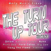 The Turn up Tour by Various Artists