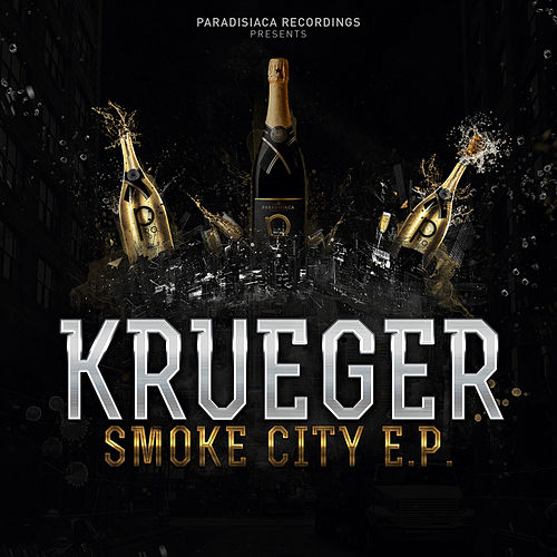 Smoke City - EP by Krueger