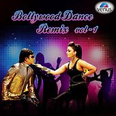 Bollywood Dance Rimix Vol . 1 (Original Motion Picture Soundtrack) by Various Artists