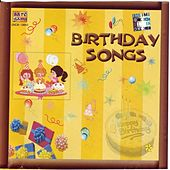 Birthday Songs by Various Artists
