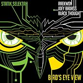 Bird's Eye View (feat. Raekwon, Joey Bada$$ & Black Thought) by Statik Selektah