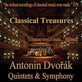 Dvořák: Quintets & Symphony by Various Artists
