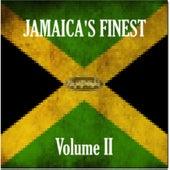 Jamaica's Finest, Vol. 2 von Various Artists