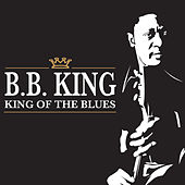 King of the Blues von B.B. King