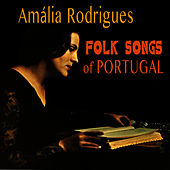 Folk Songs of Portugal von Amalia Rodrigues