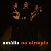 Amália No Olympia (Remastered) by Amalia Rodrigues