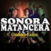 15 Grandes Exitos Originales by Sonora Matancera