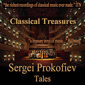 Prokofiev: Tales by Various Artists
