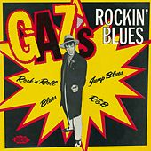 Gaz's Rockin' Blues by Various Artists