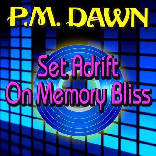 Set Adrift on Memory Bliss (Single) by P.M. Dawn
