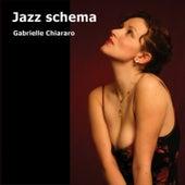 JAZZ SCHEMA by Gabrielle Chiararo