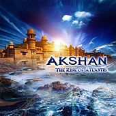 The Rise of Atlantis by Akshan
