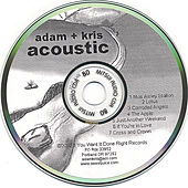 Acoustic by Adam (Afghani)