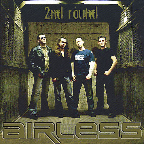 2nd Round by Airless