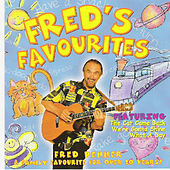 Fred'S Favorites by Fred Penner