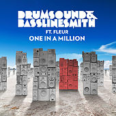 One In A Million by Drumsound & Bassline Smith
