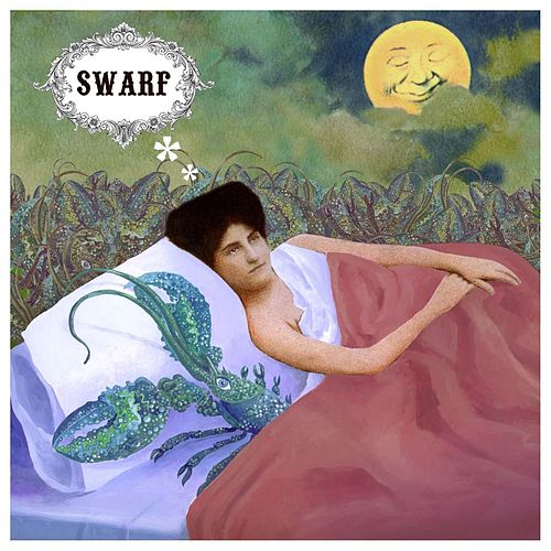 Swarf by I Monster