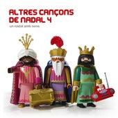 Altres Cançons de Nadal 4. Un Nadal Amb Nens by Various Artists