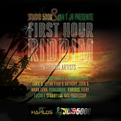 First Hour Riddim by Various Artists