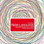 Tech Language, Vol. 6 by Various Artists