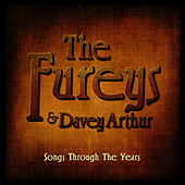 Songs Through the Years by Davey Arthur