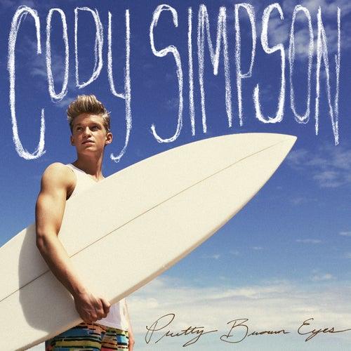 Pretty Brown Eyes by Cody Simpson