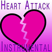 Heart Attack Acoustic Instrumental (Tribute to Demi Lovato) by J Rice