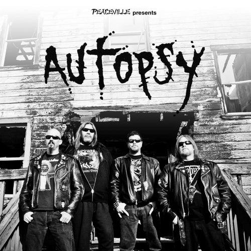 Peaceville Presents... Autopsy by Autopsy