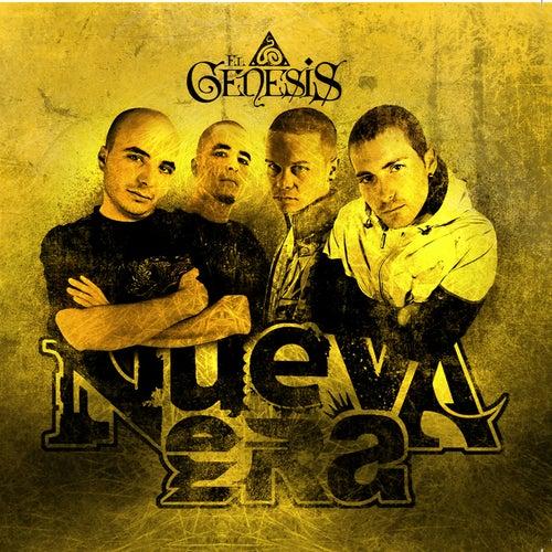 El Genesis by Nueva Era