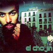Jamas Intentes Negarlo by El Chojin