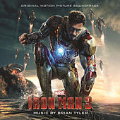 Iron Man 3 by Brian Tyler