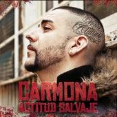 Actitud Salvaje by Carmona