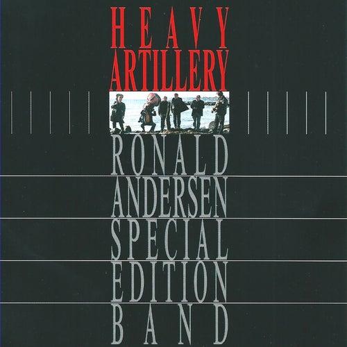 Heavy Artillery (feat. Fredrik John & Finn Odderskov) by Ronald Andersen