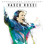Vasco Rossi by Vasco Rossi
