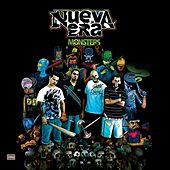 Nueva Era Monsters by Nueva Era