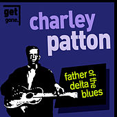 Pony - Father of the Delta Blues by Charley Patton