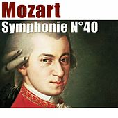 Mozart: Symphonie No. 40 by Various Artists