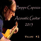 Acoustic Guitar, Vol. 1 by Beppe Capozza