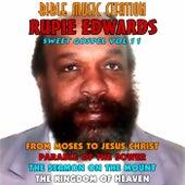 Bible Music Citation - Sweet Gospel, Vol. 11 by Rupie Edwards