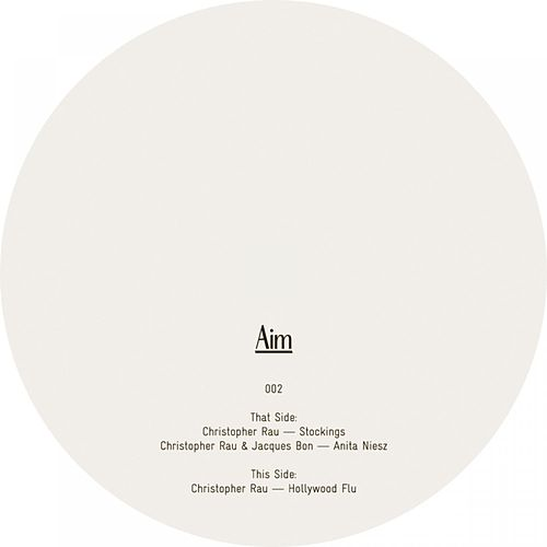 Aim 002 by Christopher Rau