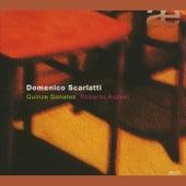 Scarlatti: Quinze Sonates by Roberto Aussel